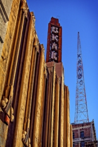 The Roxie Theater