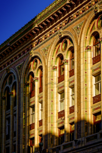 The Palace (Orpheum) Theatre, Downtown, Los Angeles