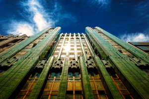 Sun Realty Building, Downtown, Los Angeles