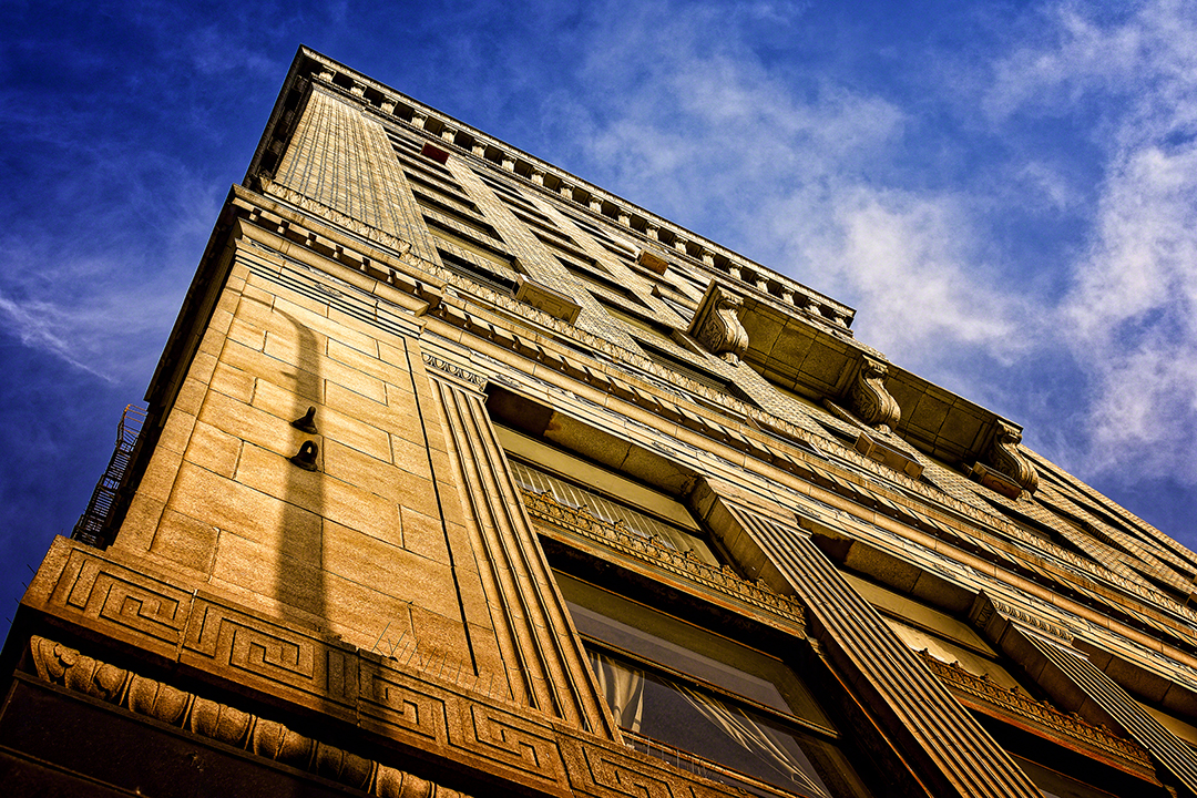 W. M. Garland Building, Downtown, Los Angeles